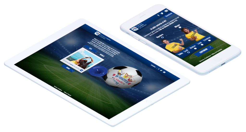 SHIPPING-472-HOME-APP-WEBSITE-CHRISTMAS-CAMPAIGN-COLOMBIA-FOOTBALL-GIFTS